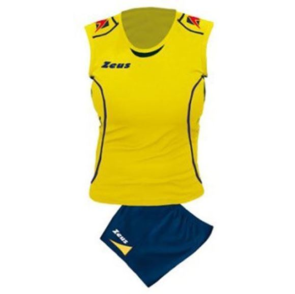 Picture of Volleyball Kit Fauno Ladies