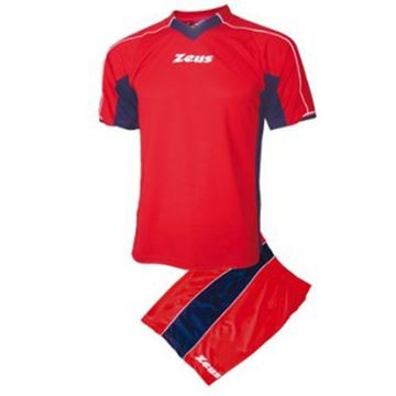Picture of Zeus Soccer Kit Poseidon Blank