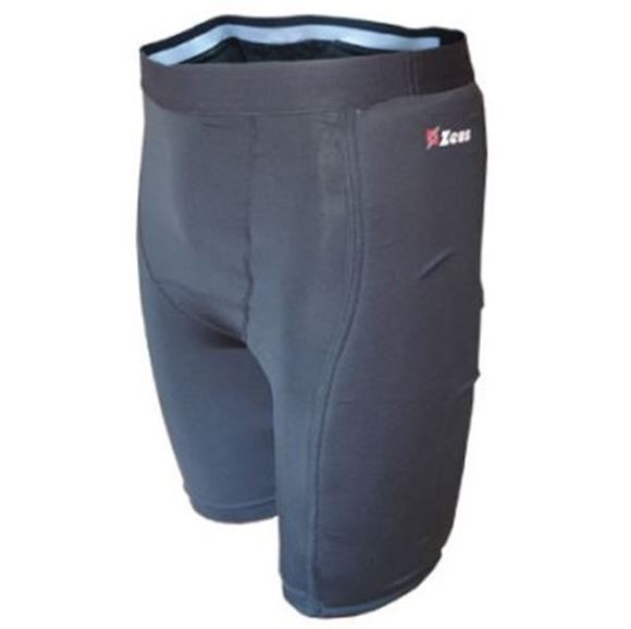 Picture of Zeus Keeper Training Shorts
