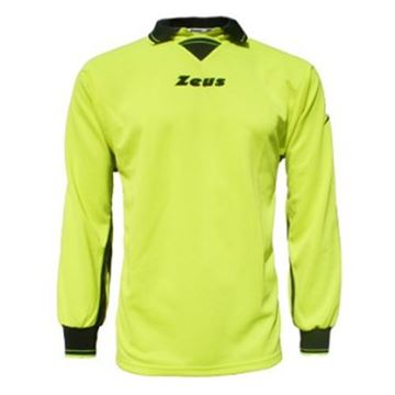 Picture of Zeus Keeper Jersey Monos Blank