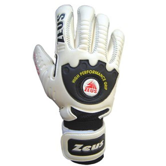 Picture of Zeus Keeper Gloves Iezzo