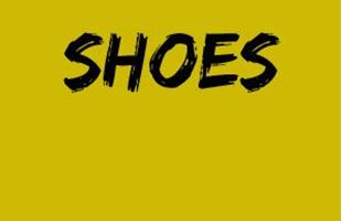 Picture for category Shoes