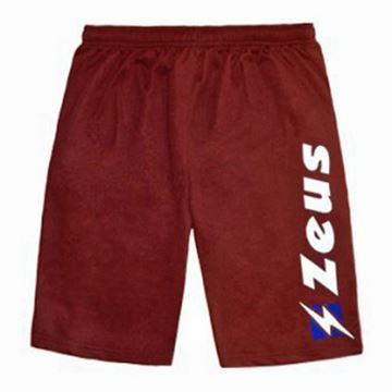 Picture of Bermuda Shorts Work Blank