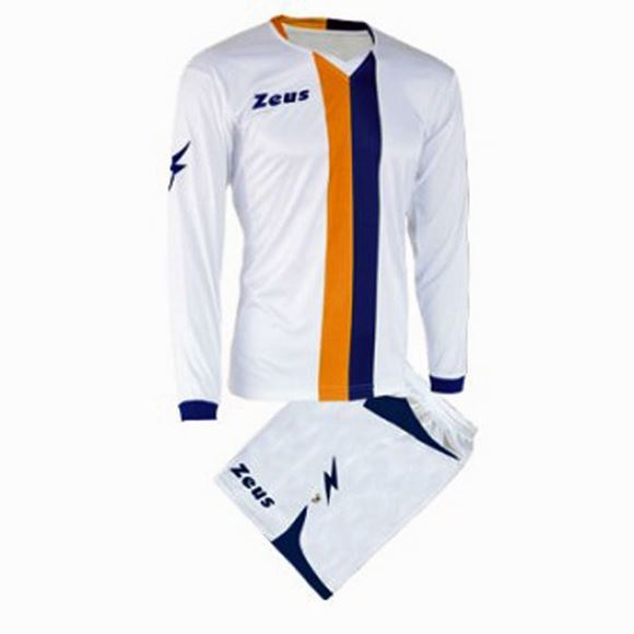 Picture of Zeus Soccer Kit B-nario Blank