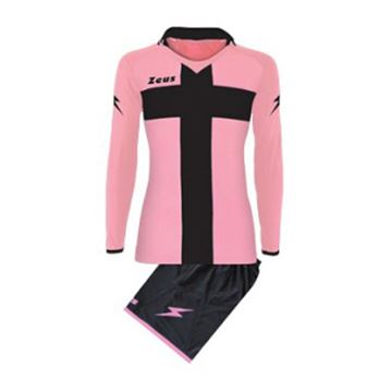 Picture of Zeus Soccer Kit Croce Blank