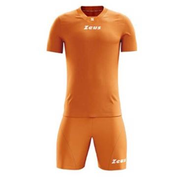 Picture of Zeus Soccer Kit Promo Blank