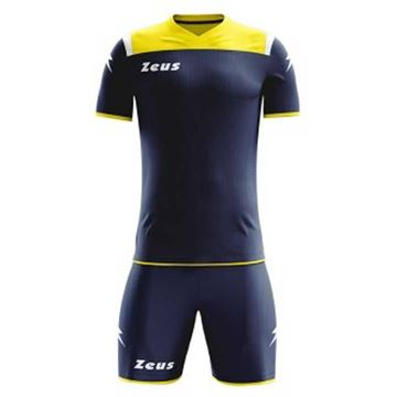 Picture of Zeus Soccer Kit Vesuvio Blank
