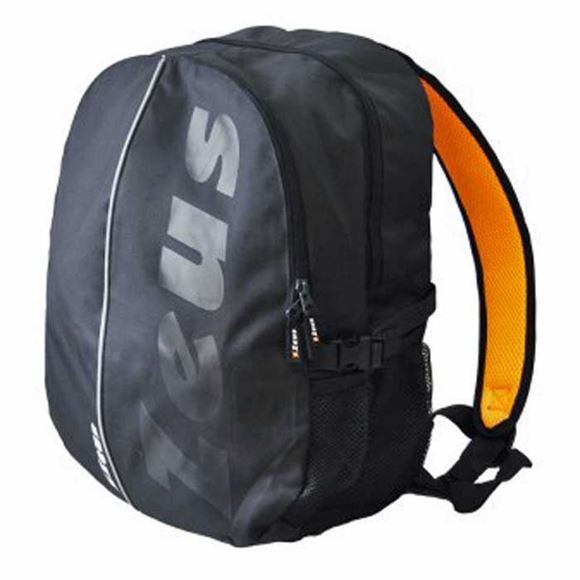 Picture of Zeus Back Pack Free