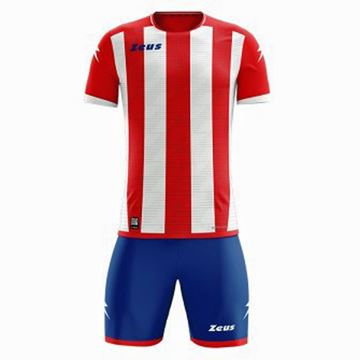 Picture of Zeus Soccer Kit Icon Blank