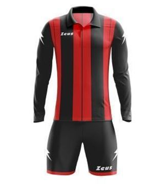 Picture of Zeus Soccer Kit Pitagora Blank