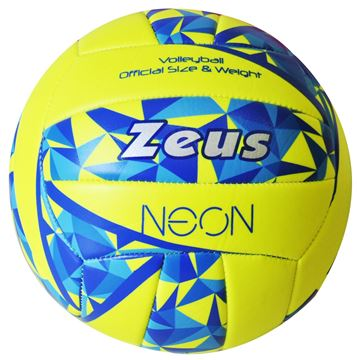 Picture of Volley Beach Ball Neon