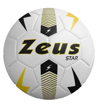 Picture of Soccer Game Ball Star