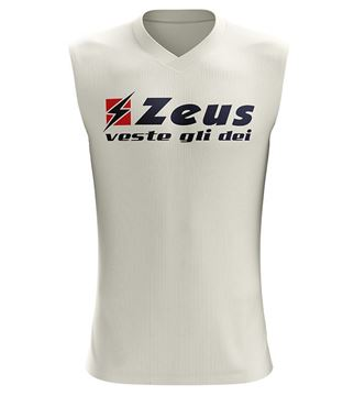 Picture of Sleeveless Jersey Dual