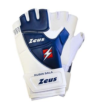 Picture of Zeus Keeper Gloves Rubin Sala
