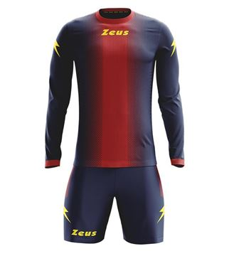 Picture of Zeus Soccer Kit Ercole Blank