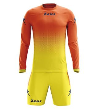 Picture of Zeus Soccer Kit Eros Blank