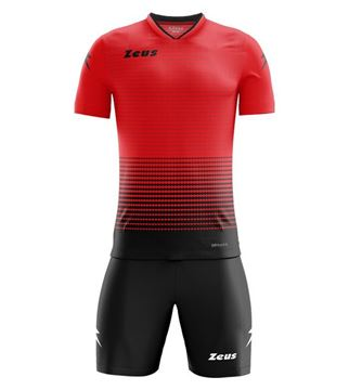 Picture of Zeus Soccer Kit Orion Blank